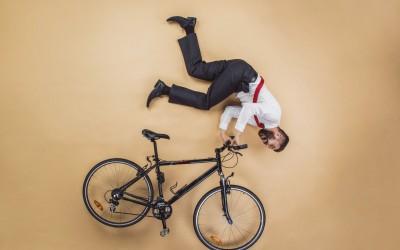 Infortunio in itinere: tutela anche in caso di utilizzo della bicicletta