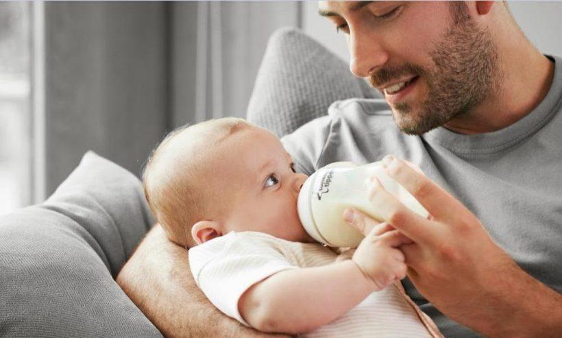 Dal 2020 salgono a 7 i giorni di congedo obbligatorio di paternità