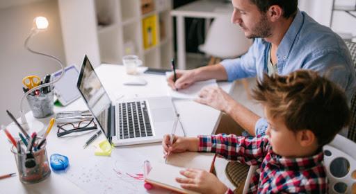 Congedo INPS 2021 per genitori lavoratori in caso di DAD o COVID dei figli