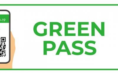 Dal 15 ottobre 2021 green pass obbligatorio per tutti i lavoratori